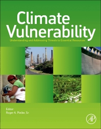 Cover image for Climate Vulnerability