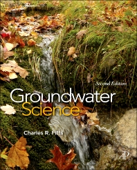 Groundwater Science, 2nd Edition,Charles Fitts,ISBN9780123847058
