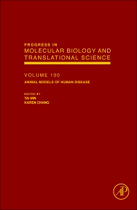 Cover image for Animal Models of Human Disease