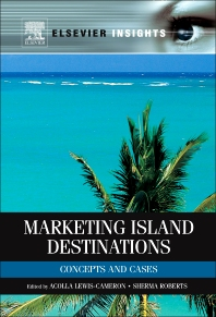 Marketing Island Destinations - 1st Edition - ISBN: 9780123849090