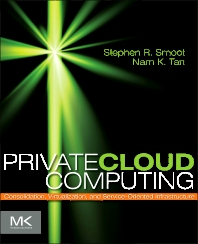 Cover image for Private Cloud Computing