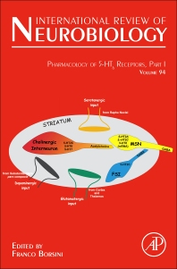 Pharmacology of 5-HT6 receptors, Part I, 1st Edition,Franco Borsini,ISBN9780123849762