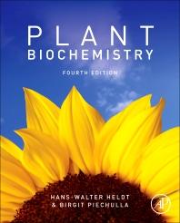 Plant Biochemistry, 4th Edition,Hans-Walter Heldt,Birgit Piechulla,ISBN9780123849878