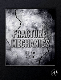 Cover image for Fracture Mechanics