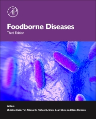 Book Series: Foodborne Diseases
