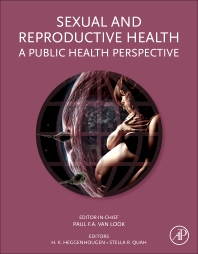 Cover image for Sexual and Reproductive Health