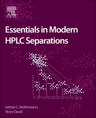 Cover image for Essentials in Modern HPLC Separations