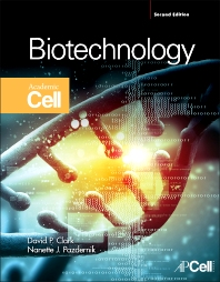 cover of Biotechnology - 2nd Edition