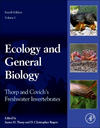 Thorp and Covich's Freshwater Invertebrates - 4th Edition - ISBN: 9780123850263, 9780123850270