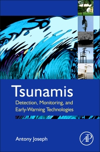 Cover image for Tsunamis