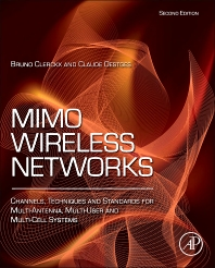 MIMO Wireless Networks - 2nd Edition - ISBN: 9780123850553, 9780123850560