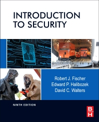 Introduction to Security - 9th Edition - ISBN: 9780123850577, 9780123850584