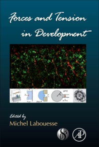 Cover image for Forces and Tension in Development