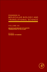 Cover image for Molecular Biology of Cancer: Translation to the Clinic