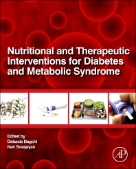 Cover image for Nutritional and Therapeutic Interventions for Diabetes and Metabolic Syndrome