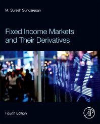Cover image for Fixed Income Markets and Their Derivatives