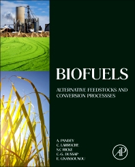 Cover image for Biofuels