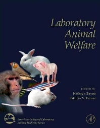 Cover image for Laboratory Animal Welfare