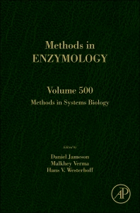 Methods in Systems Biology - 1st Edition - ISBN: 9780123851185, 9780123851192