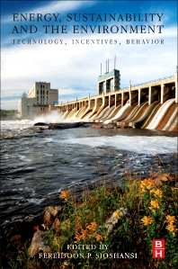 Energy, Sustainability and the Environment - 1st Edition - ISBN: 9780123851369, 9780123851376