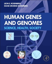 Human Genes and Genomes - 1st Edition - ISBN: 9780128100936, 9780123852137