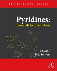 Cover image for Pyridines: From Lab to Production