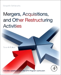 Mergers, Acquisitions, and Other Restructuring Activities - 7th Edition - ISBN: 9780123854872, 9780123854889