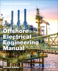 Cover image for Offshore Electrical Engineering Manual