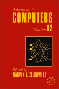 Advances in Computers, 1st Edition,Marvin Zelkowitz,ISBN9780123855121