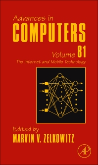 The Internet and Mobile Technology, 1st Edition,Marvin Zelkowitz,ISBN9780123855145