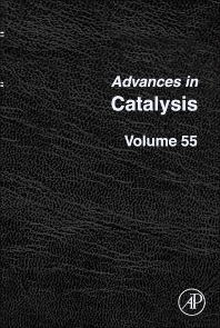 Advances in Catalysis - 1st Edition - ISBN: 9780123855169, 9780123855176