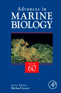 Advances in Marine Biology, 1st Edition,Michael Lesser,ISBN9780123855299