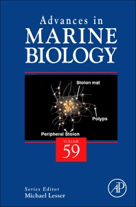 Advances in Marine Biology, 1st Edition,Michael Lesser,ISBN9780123855367