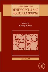 International Review of Cell and Molecular Biology, 1st Edition,Kwang Jeon,ISBN9780123858597