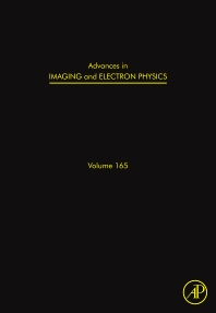 Advances in Imaging and Electron Physics, 1st Edition,Peter Hawkes,ISBN9780123858610