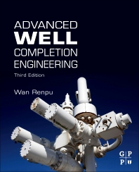 Cover image for Advanced Well Completion Engineering