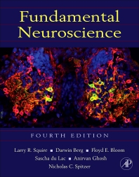 Fundamental Neuroscience, 4th Edition,Larry Squire,Darwin Berg,Floyd E. Bloom,Sascha du Lac,Anirvan Ghosh,Nicholas C. Spitzer,ISBN9780123858702