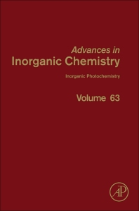 Cover image for Inorganic Photochemistry