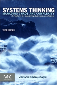 Cover image for Systems Thinking