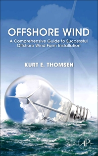 Offshore Wind - 1st Edition - ISBN: 9780123859365, 9780123859372