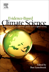 Evidence-Based Climate Science - 1st Edition - ISBN: 9780123859563, 9780123859570