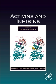 Cover image for Activins and Inhibins