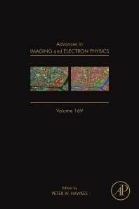 Advances in Imaging and Electron Physics, 1st Edition,Peter Hawkes,ISBN9780123859815