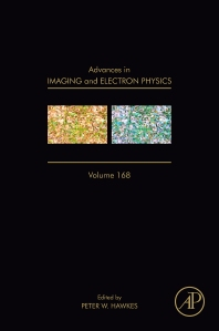 Advances in Imaging and Electron Physics, 1st Edition,Peter Hawkes,ISBN9780123859839