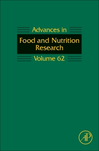 Advances in Food and Nutrition Research - 1st Edition - ISBN: 9780123859891, 9780123859907