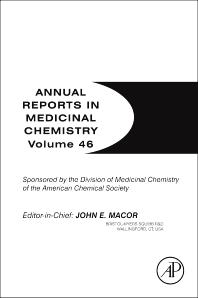 Annual Reports in Medicinal Chemistry, 1st Edition,John Macor,ISBN9780123860095