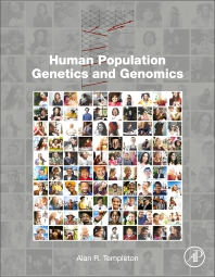 Human Population Genetics and Genomics - 1st Edition - ISBN: 9780123860255, 9780123860262
