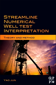 Cover image for Streamline Numerical Well Test Interpretation