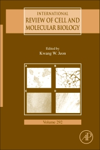 International Review Of Cell and Molecular Biology, 1st Edition,Kwang Jeon,ISBN9780123860330
