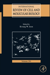 International Review Of Cell and Molecular Biology, 1st Edition,Kwang Jeon,ISBN9780123860354